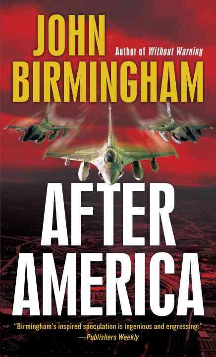 After America By Birmingham, John